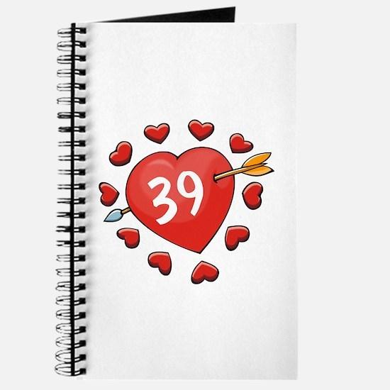 39Th Wedding Anniversary | 39th Wedding Anniversary 39th Wedding Anniversary Notebooks 39th