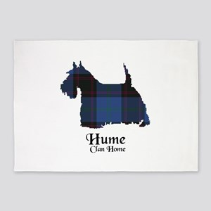 Terrier-Hume.Home 5'x7'Area Rug