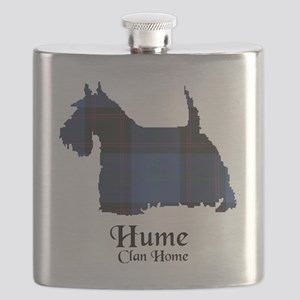 Terrier-Hume.Home Flask
