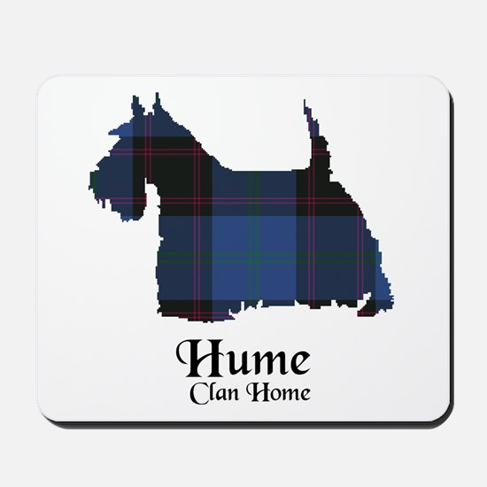 Terrier-Hume.Home Mousepad