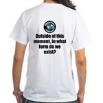 Outside This Moment Men's Classic T-Shirts