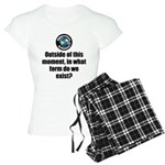 Outside This Moment Women's Light Pajamas