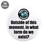 """Outside This Moment 3.5"""" Button (10 Pack)"""