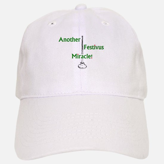 anotherFESTIVUS™miracle Baseball Baseball Cap