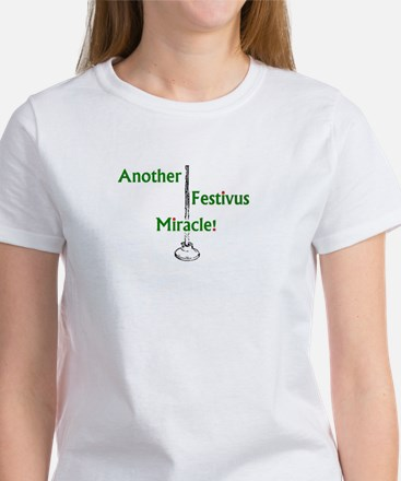 another FESTIVUS™ miracle T-Shirt