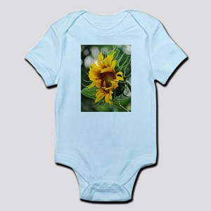 Sunflower Body Suit