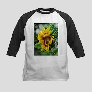 Sunflower Baseball Jersey