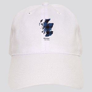 Map-Hume.Home Cap