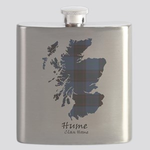 Map-Hume.Home Flask