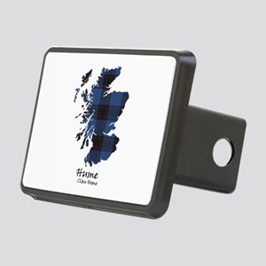 Map-Hume.Home Rectangular Hitch Cover