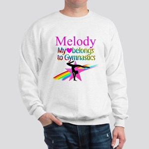 WORLD GYMNAST Sweatshirt