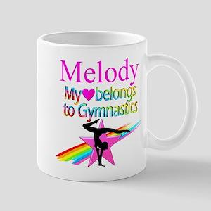 WORLD GYMNAST Mug