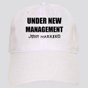 Under New Management: Just Ma Cap