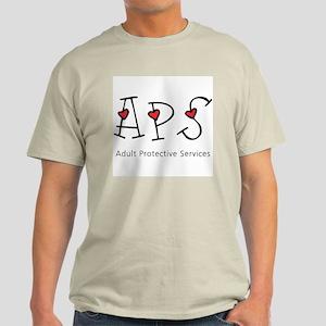 APS Hearts Light T-Shirt