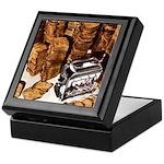 Toast Stacks Keepsake Box