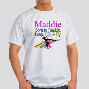 WORLD GYMNAST Light T-Shirt