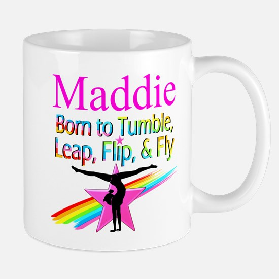 WORLD GYMNAST Mug