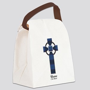 Cross-Hume.Home Canvas Lunch Bag