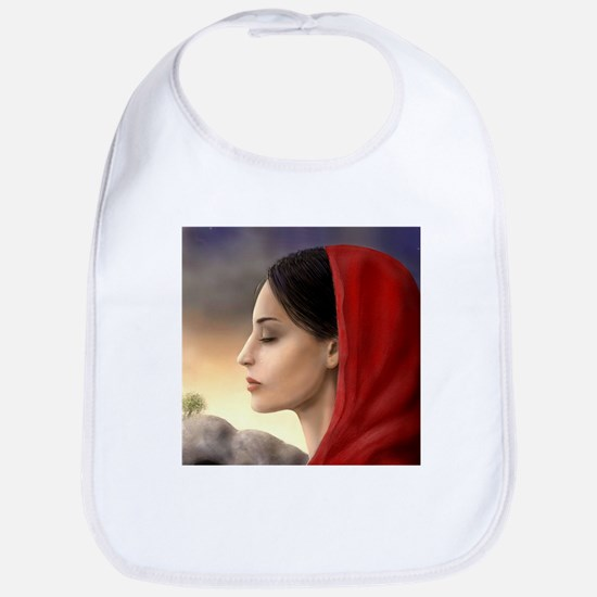 Mary Magdalene Bib
