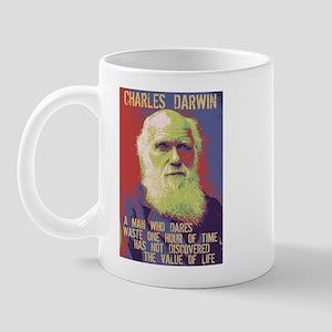 Darwin - Value Mug