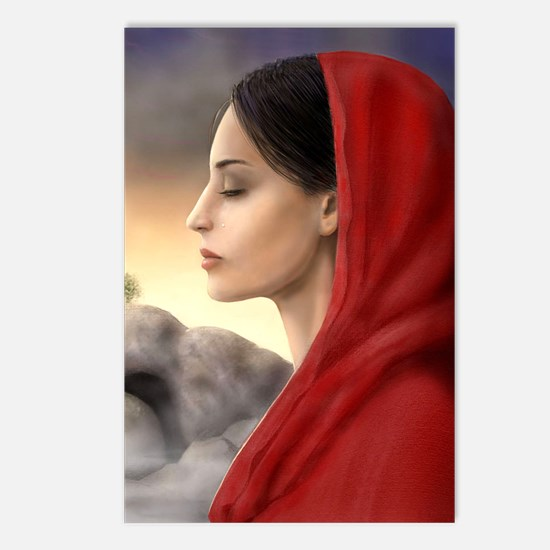 Mary Magdalene Postcards (Package of 8)