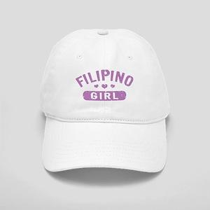 Filipino Girl Cap