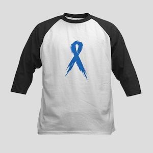 Run for a Cause - Blue Ribbon Kids Baseball Jersey