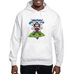 Tree Lander Hooded Sweatshirt