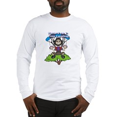 Tree Lander Long Sleeve T-Shirt