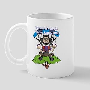 Tree Lander Mug
