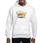 Baptists Hooded Sweatshirt