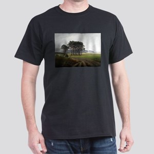 Carl Morgenstern Midday Sun at St. Goarsha T-Shirt