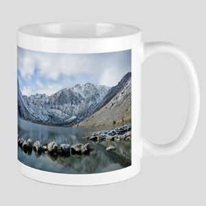 MOUNTAIN LAKE Mugs