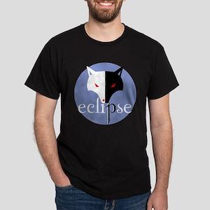 Eclipse Violet Moon by Twibaby Dark T-Shirt