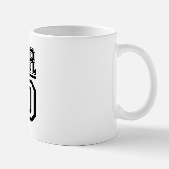 Soccer Dad 2 Mug