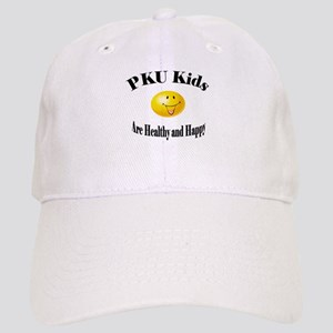 PKU Kids Are Healthy and Happ Cap