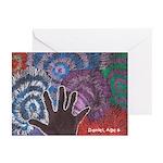 Daniel Art Greeting Cards (Pk of 10)