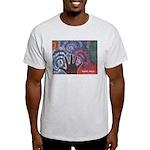 Daniel Art Light T-Shirt