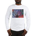 Daniel Art Long Sleeve T-Shirt