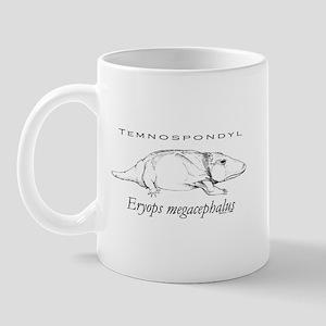 Eryops Mug