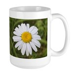 Ox Eye Daisy Large Mug