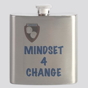 Mindset 4 Change Flask