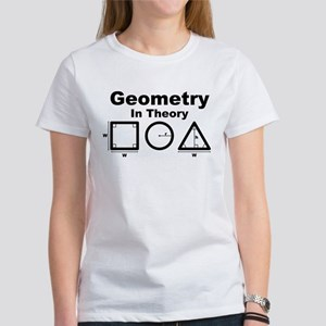 WOA - Geometry T-Shirt Women's T-Shirt