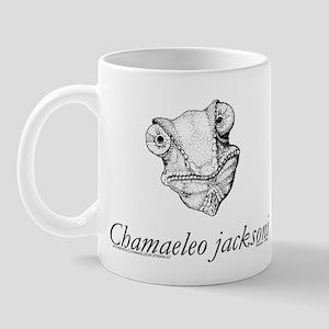 Chamaeleon Mug