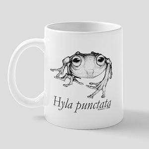 Hyla Mug