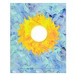 """Sunshine"" 16x20"" Poster"