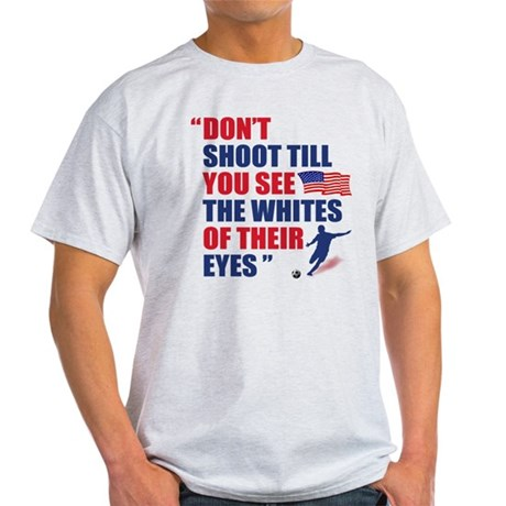 USA Soccer Light T-Shirt