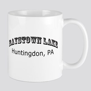 Raystown Lake Mug