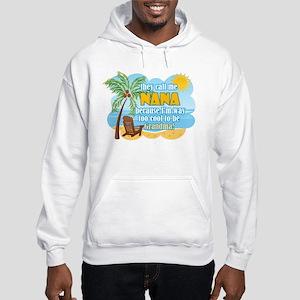 Cool Nana Hooded Sweatshirt
