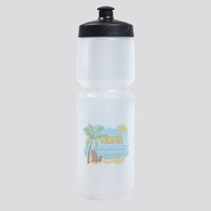 Cool Nana Sports Bottle